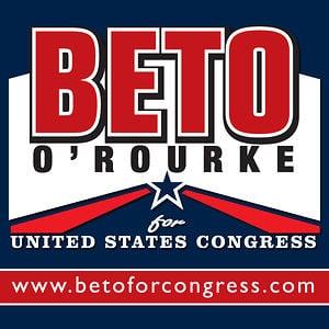 Profile picture for Beto O'Rourke