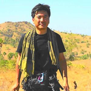 Profile picture for Becksu Shin