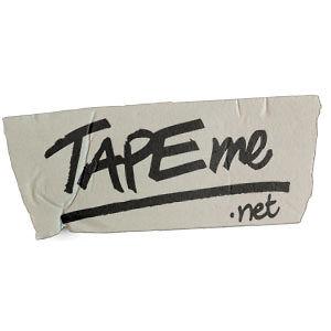 Profile picture for Tape me