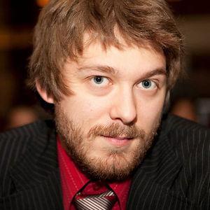 Profile picture for Mathieu Cloutier