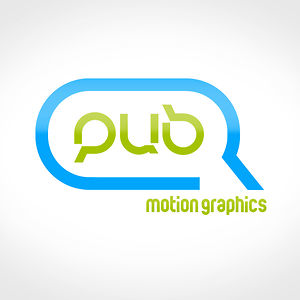 Profile picture for Pub Motion Graphics