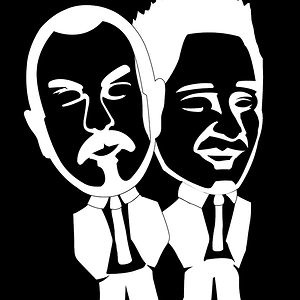 Profile picture for two dudes