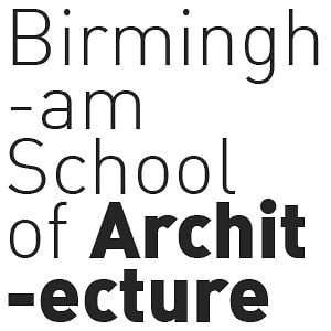 Profile picture for BirminghamSchool of Architecture