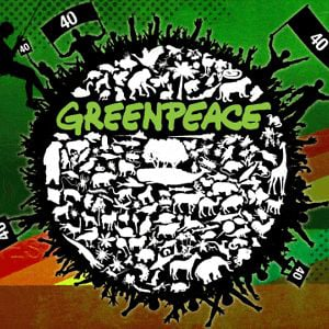 Profile picture for Greenpeace New Zealand