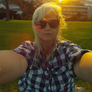 Profile picture for Matylda Salajewska