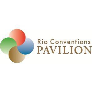 Profile picture for Rio Conventions' Pavilion