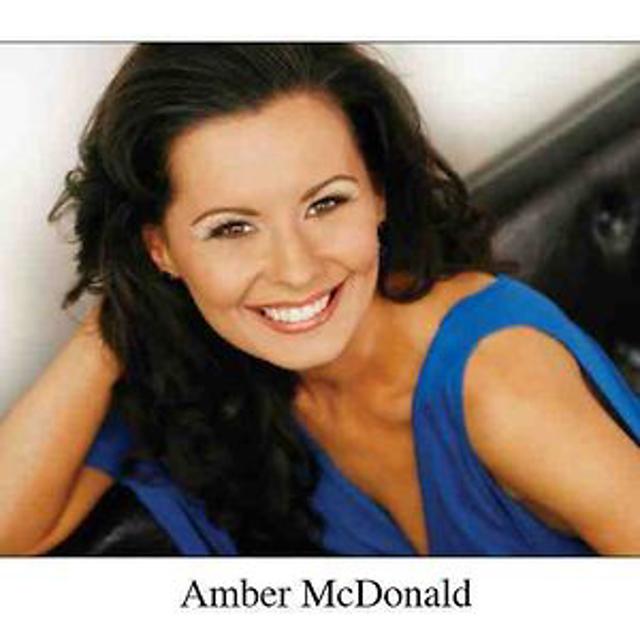 Amber McDonald naked 744