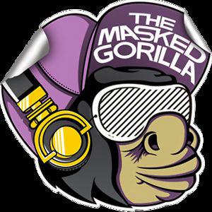 Profile picture for MASKED // GORILLA