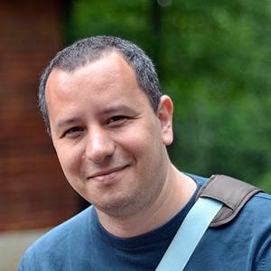 Profile picture for Radoslav Sharapanov
