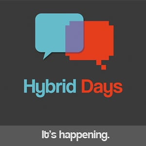 Profile picture for Hybrid Days