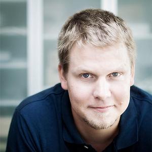 Profile picture for Jens Fehrmann