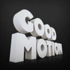 Profile picture for Good Motion