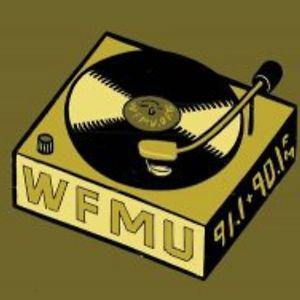 Profile picture for WFMU