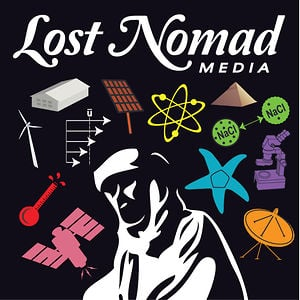 Profile picture for Lost Nomad Media