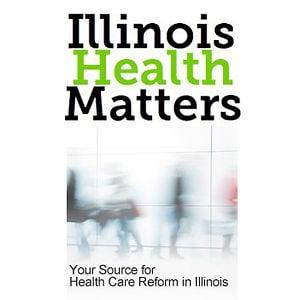 Profile picture for Illinois Health Matters