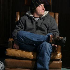 Profile picture for Shawn Franklin