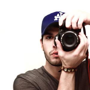 Profile picture for Dave Cebrero