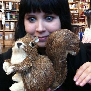 Profile picture for Molly Osborne