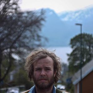 Profile picture for Lars Erlend Tubaas Øymo