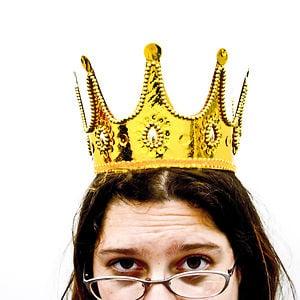 Profile picture for Cécile VR