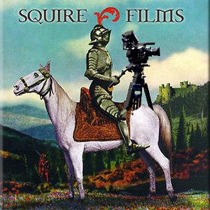 Profile picture for Squire Films