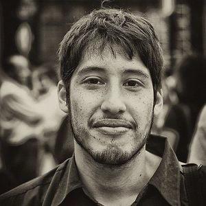 Profile picture for Javier Del Carpio