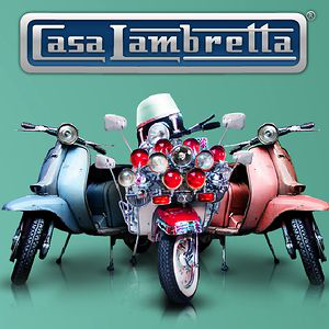 Profile picture for Casa Lambretta