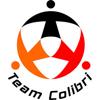 Team Colibri