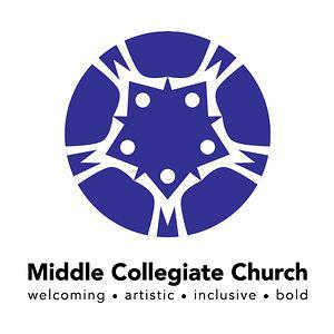 Profile picture for Middle Collegiate Church