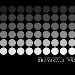 Profile picture for GrayScale Productions