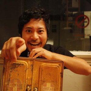 Profile picture for Takahiro Yamamoto