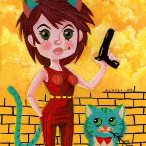 Profile picture for Alheli Ochoa