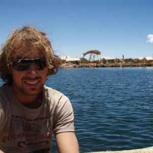 Profile picture for Mitchell Seaton