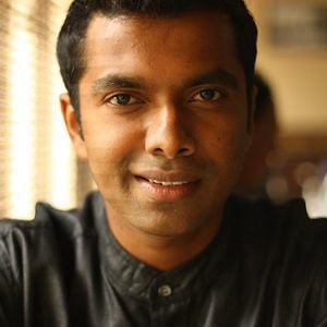 Profile picture for Nishant Ratnakar