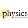 Maryland Physics