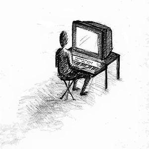 Profile picture for Composer Richard Pryn