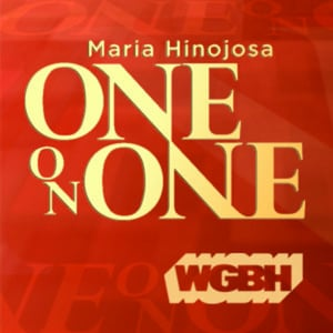 Profile picture for Maria Hinojosa