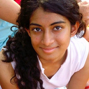 Profile picture for Anisha Bijur