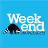 Weekend Snowboards
