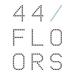 Profile picture for 44/floors