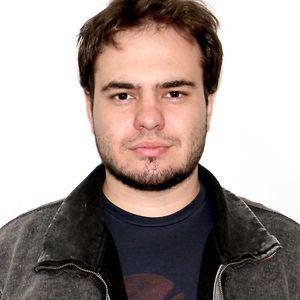 Profile picture for Leandro Spaletta
