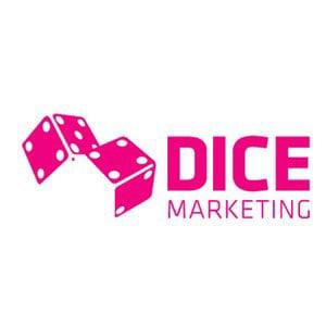 Profile picture for Dice Marketing