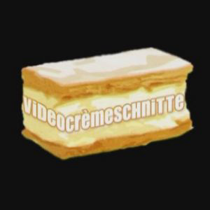 Profile picture for Videocrèmeschnitte
