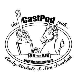 Profile picture for The CastPod Video Archive