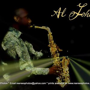 Profile picture for Al Johnson Entertainment