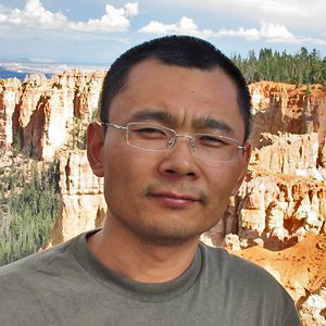 Profile picture for Zhiyong Fu
