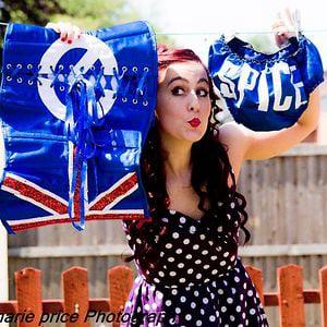 Profile picture for Georgia Honey