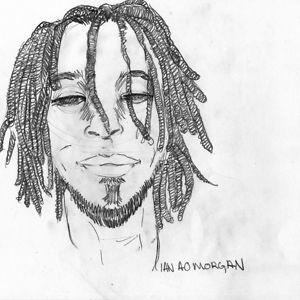 Profile picture for Ian A. Morgan