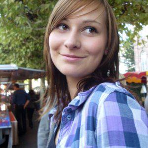 Profile picture for Elena Klett