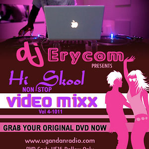DJ Erycom inda-mixxx on Vimeo